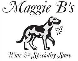Maggie B's Wine